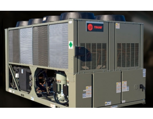 Chiller trục vít Trane. Model: CGAM 20 to 130 tons (50 and 60 Hz)